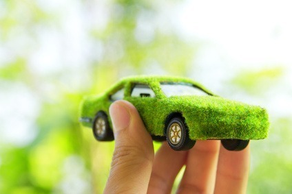 Memorator plays a part in 'green' automotive research