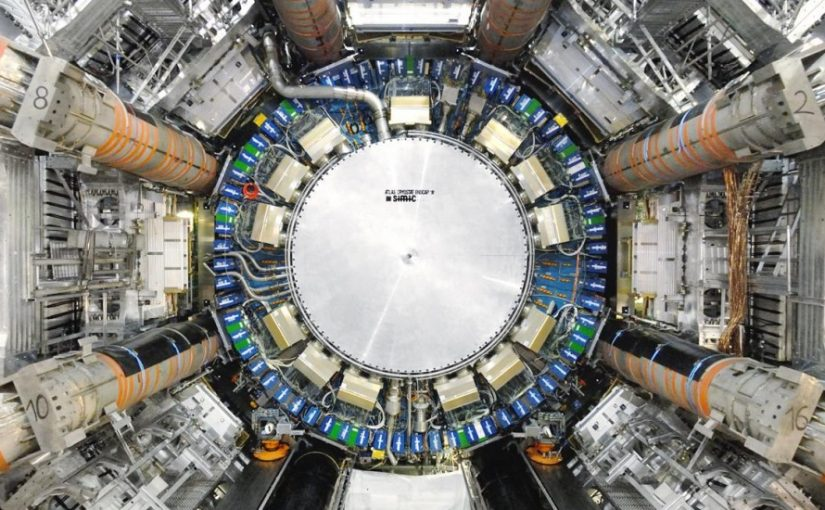 Kvaser hardware takes the complexity out of data gathering for CERN