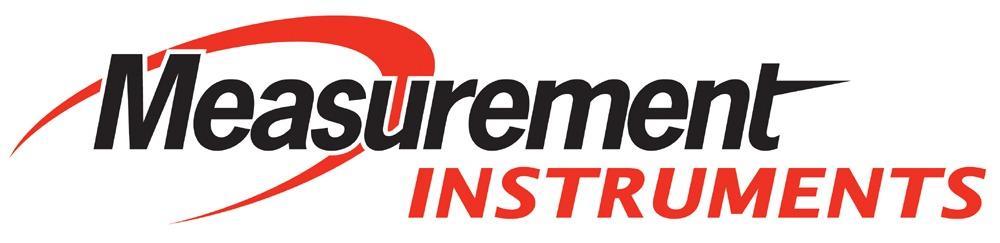 New Qualified Sales Representative: Measurement Instruments