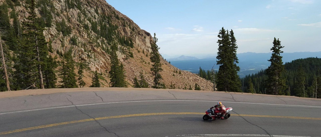 Buckeye Current tackles Pikes Peak with Kvaser Memorator Pro on-board