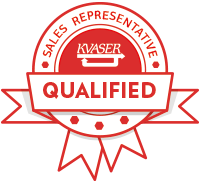 Qualified Sales Representative Kvaser