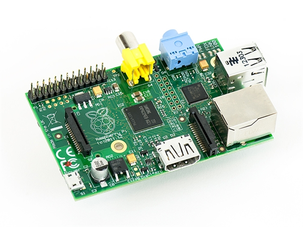 Building CANlib (linuxcan) on Raspberry Pi