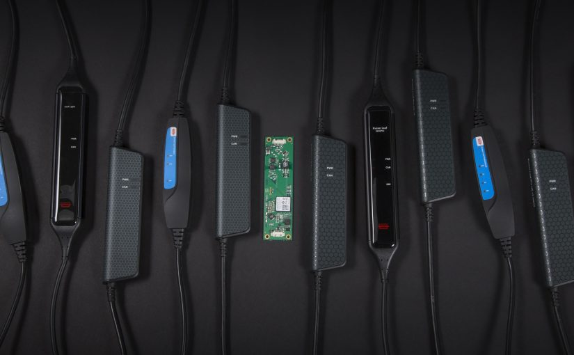 'Connect and go' – Kvaser's Top CAN Troubleshooting Tools for Everyone's Workspace