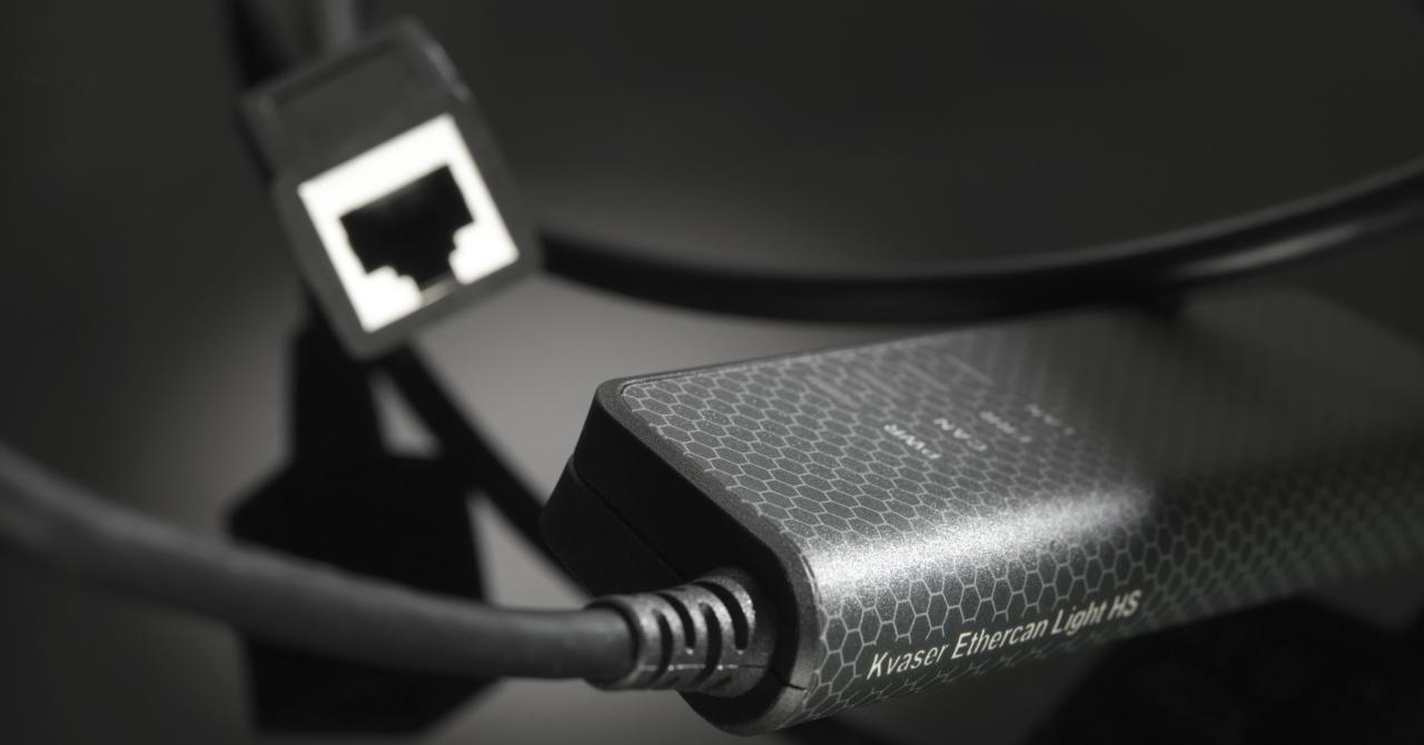 Ethernet connectivity