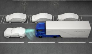 Zuragon is capturing and analyzing synchronous ADAS data