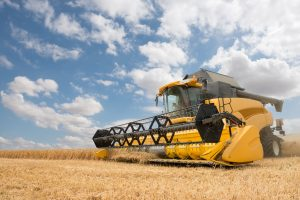 CAN-Enabled Autonomous Agricultural Machinery at the University of Nebraska–Lincoln
