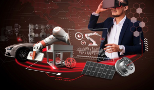 CiA at Industrial Transformation Asia-Pacific 2019