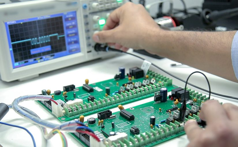 CAN transceiver choice for improved signal integrity