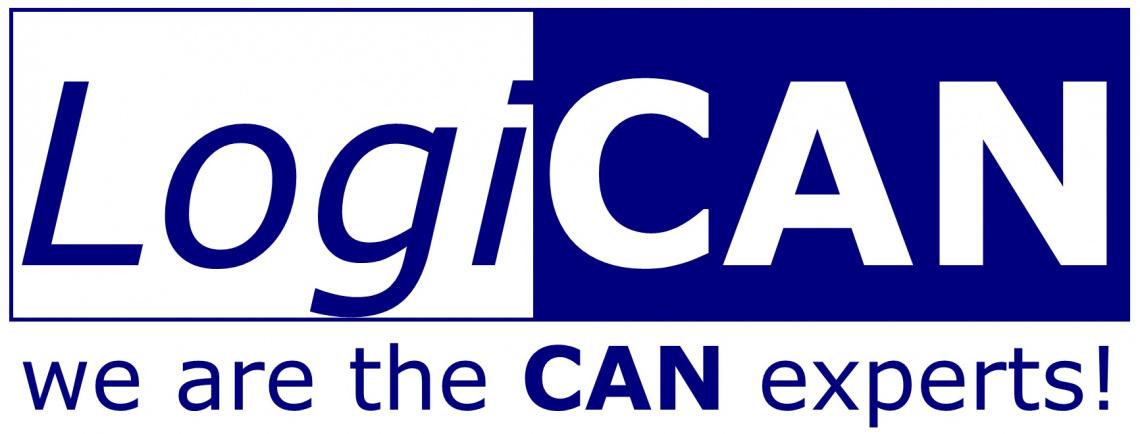 LogiCAN