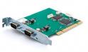 Kvaser PCIcan II D