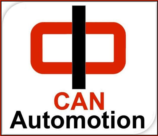 CAN Automotion Pty Ltd